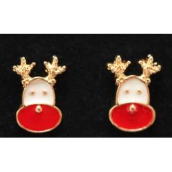 Rudolf het rendier met de rode neus